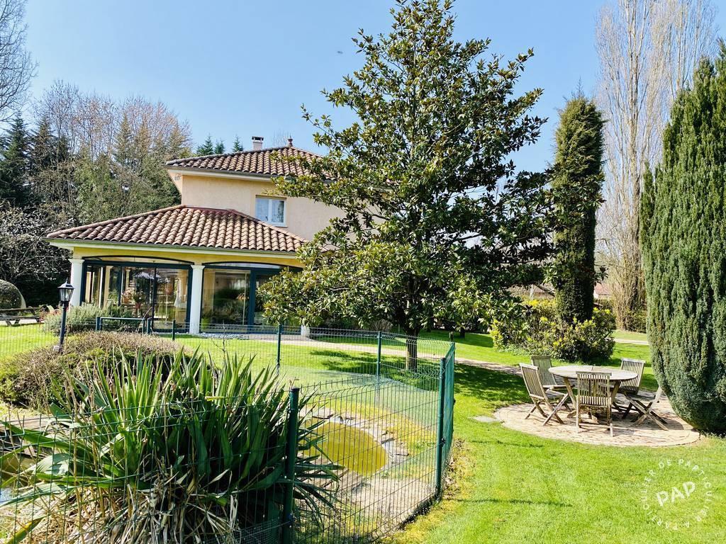 Location maison 5 pièces Vignieu (38890)