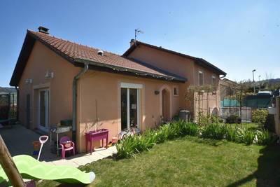 Vente maison 140m² Belleville (54940) - 230.000€