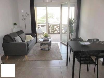 Location appartement 2pièces 40m² Toulon (83000) - 600€