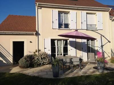 Vente maison 90m² Villiers-Sur-Orge (91700) - 359.000€