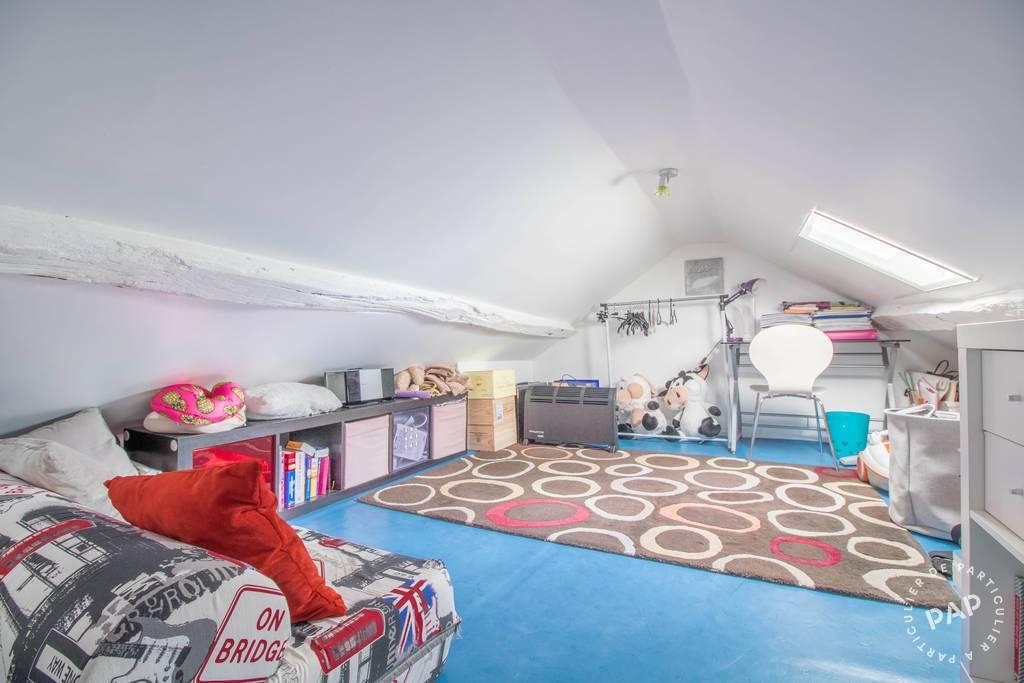 Vente Appartement Palaiseau (91120) 75m² 329.000€