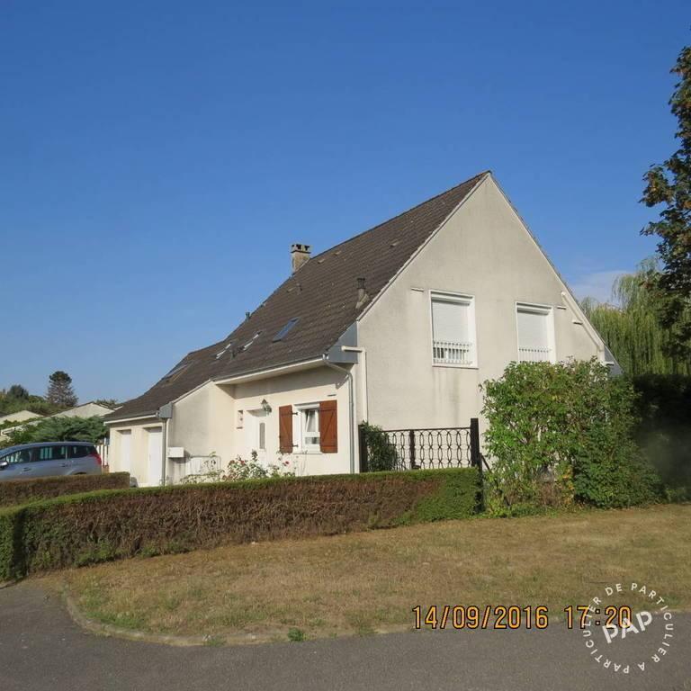 Vente Maison Chelles (77500) 180m² 470.000€