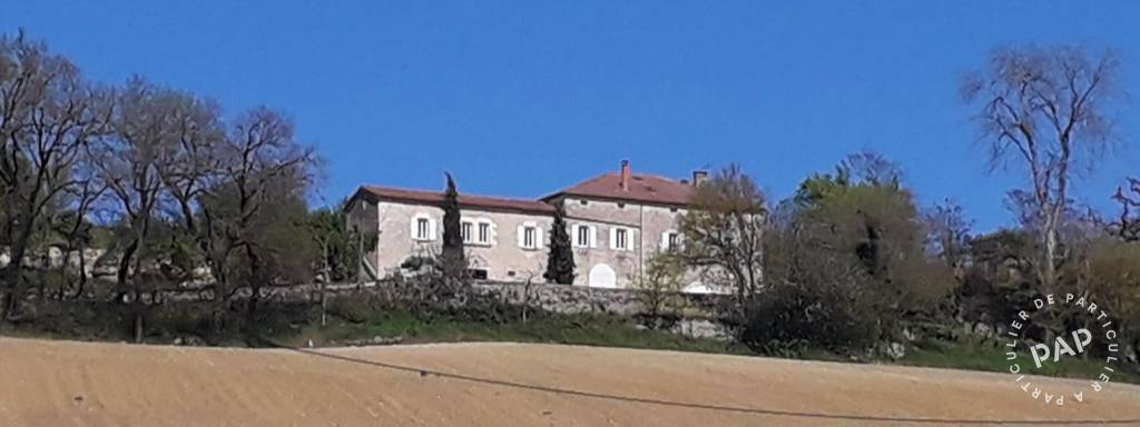 Vente maison 8 pièces Castelnau-sur-l'Auvignon (32100)