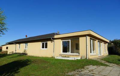 Vente maison 200m² Morschwiller-Le-Bas (68790) - 370.000€