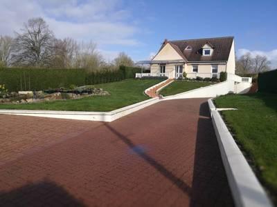 Vente maison 190m² Beauquesne (80600) - 293.000€