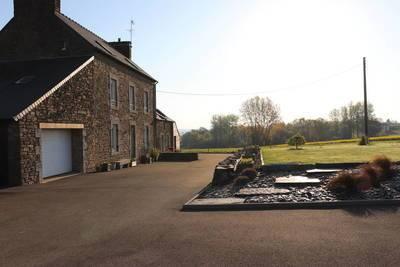 Vente maison Plouguenast (22150) - 393.000€