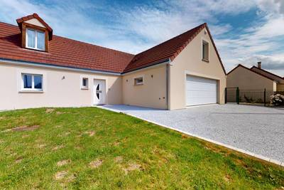Vente maison 208m² Loury (45470) - 387.000€