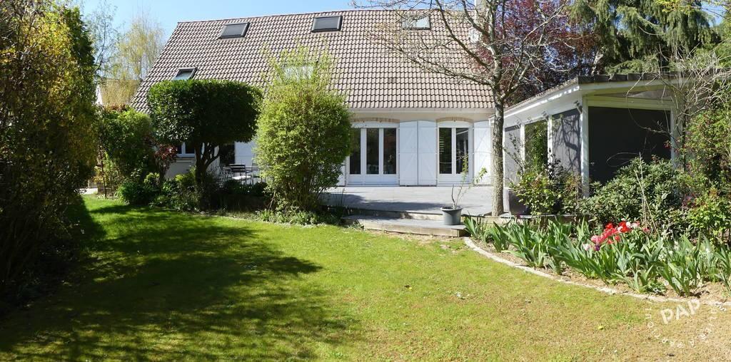 Vente Maison Vauréal (95490) 186m² 560.000€