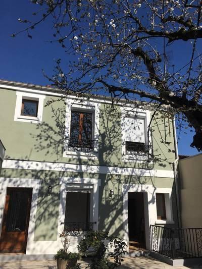 Location meublée maison 110m² Ivry-Sur-Seine (94200) - 2.720€