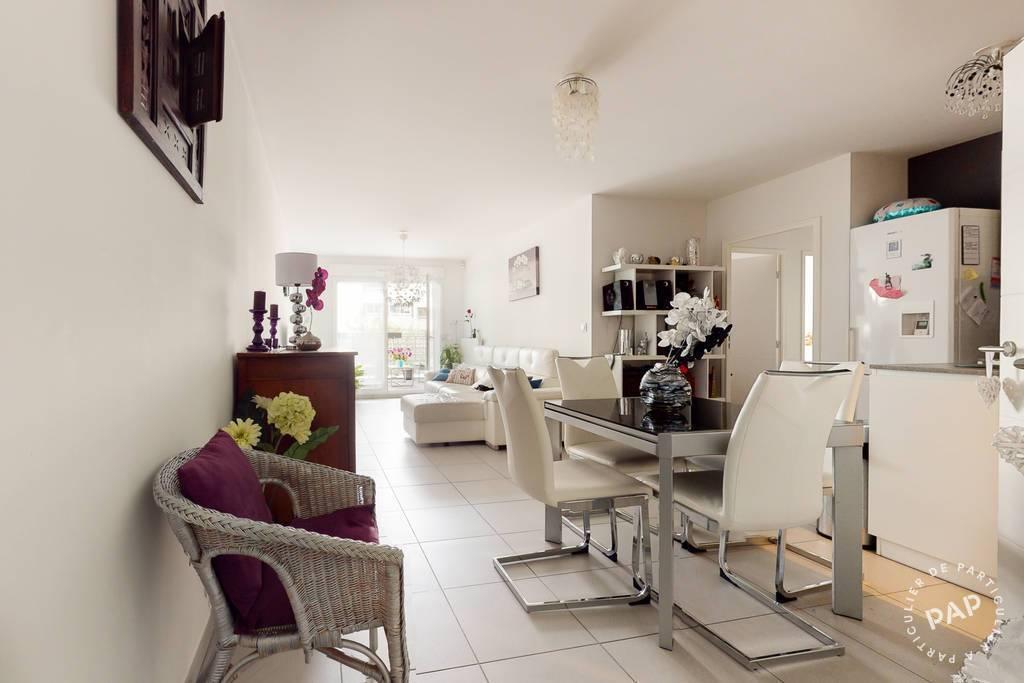 Vente Appartement Lyon 7E (69007) 88m² 505.000€