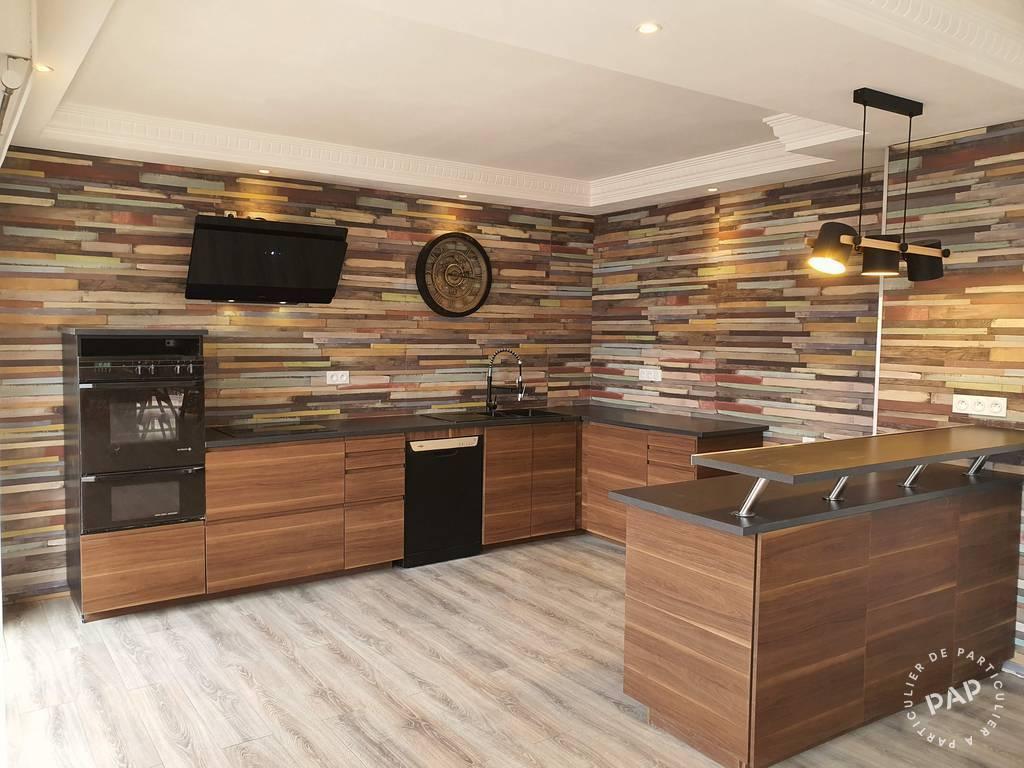 Location Appartement Dijon (21000) 145m² 1.450€