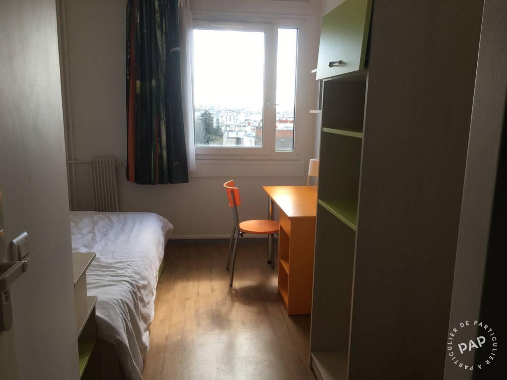 H bergement gratuit meubl e chambre 12 m paris 11e 75011 - Location chambre de bonne paris 16 ...