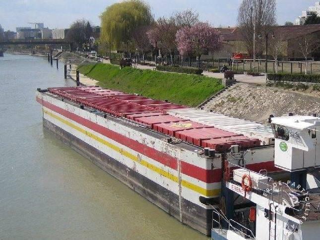 Vente Péniche Paris 8E (75008)