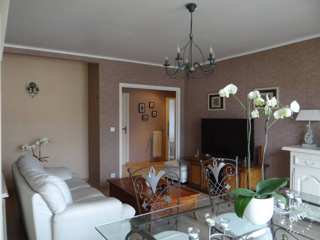 Vente Appartement Le Ban-Saint-Martin (57050)