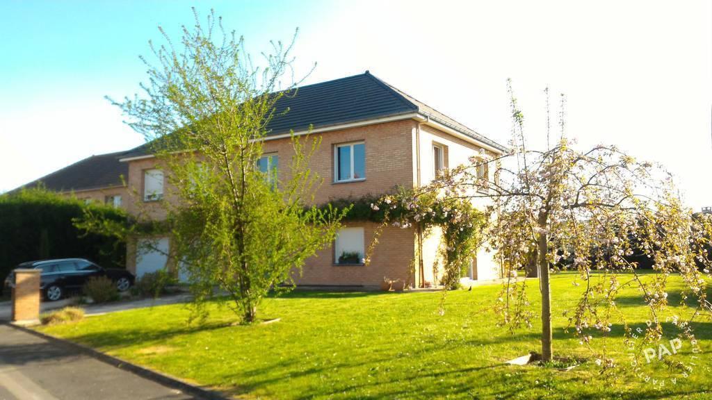 Location Maison Saint-Saulve (59880)