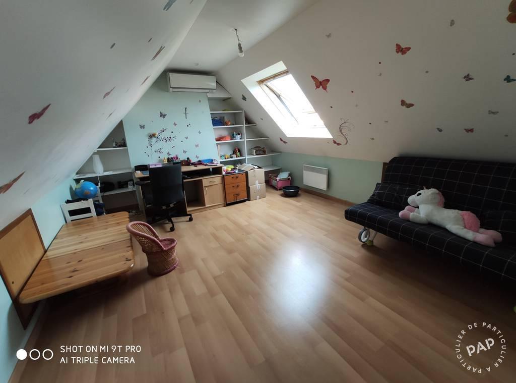 Vente immobilier 470.000€ Chelles (77500)