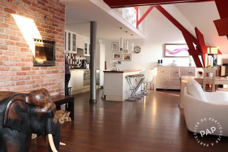 Vente immobilier 390.000€ Taverny (95150)