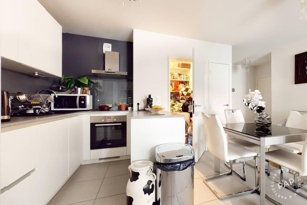 Vente immobilier 505.000€ Lyon 7E (69007)