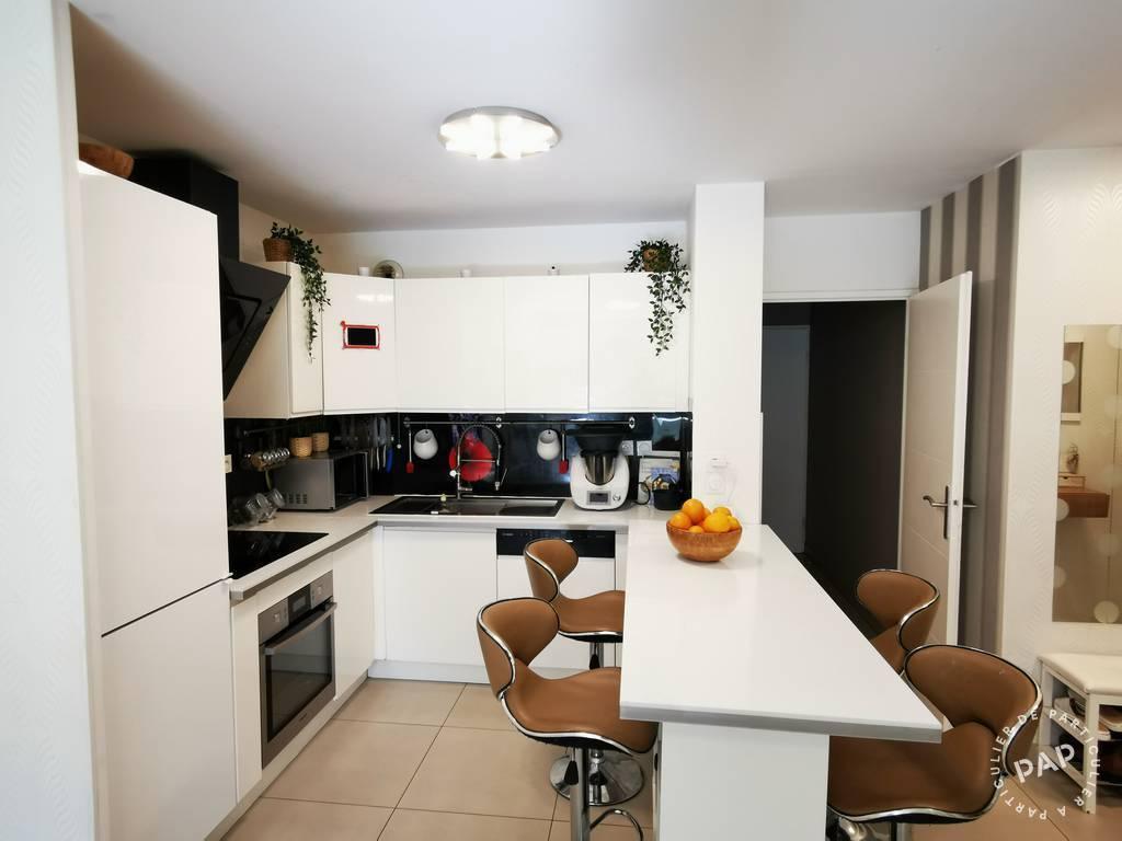 Appartement Marseille 12E (13012) 259.000€