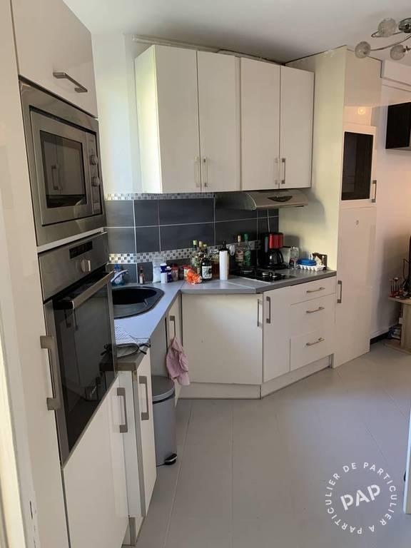 Appartement Bourg-La-Reine (92340) 285.000€