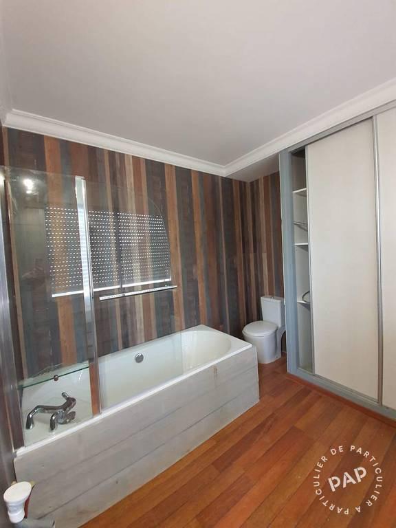 Location Appartement 145m²