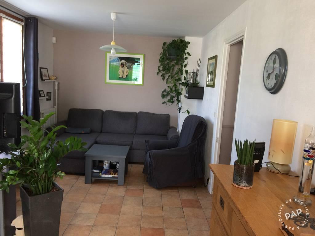 Maison 370.000€ 96m² Villecresnes (94440)