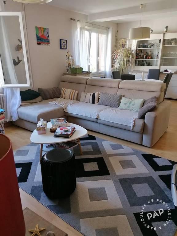 Appartement 329.000€ 75m² Palaiseau (91120)