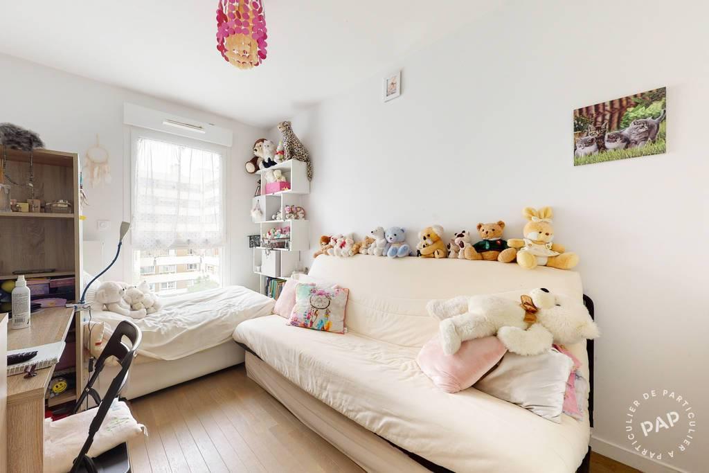 Appartement 505.000€ 88m² Lyon 7E (69007)