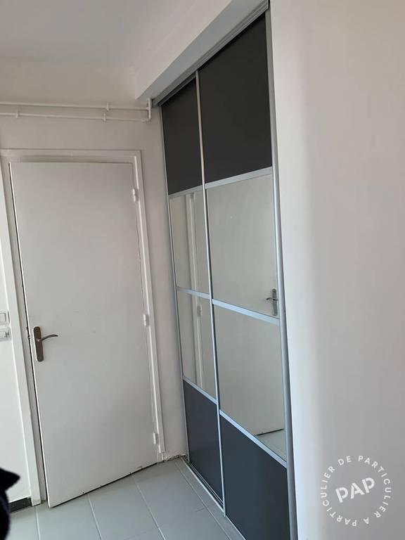 Appartement 285.000€ 49m² Bourg-La-Reine (92340)