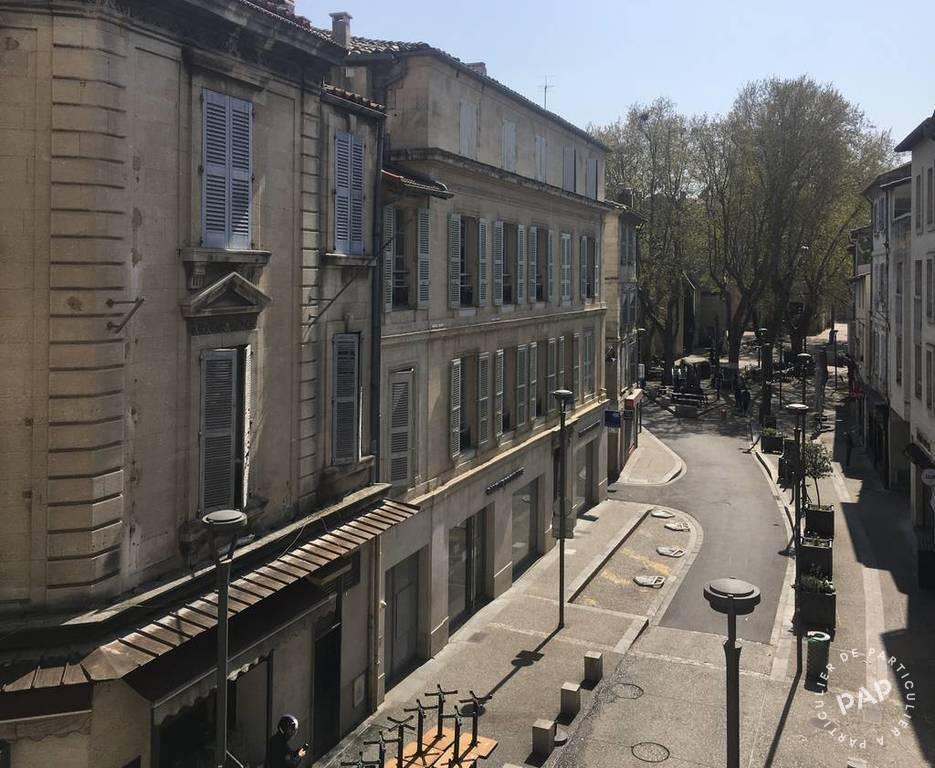 Location Avignon (84000) 54m²
