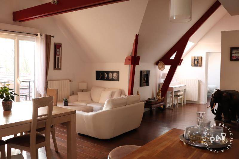 Immobilier Taverny (95150) 390.000€ 150m²