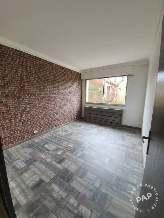 Immobilier Dijon (21000) 1.450€ 145m²