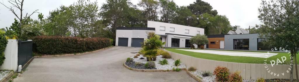 Vente maison 9 pièces Ploemel (56400)