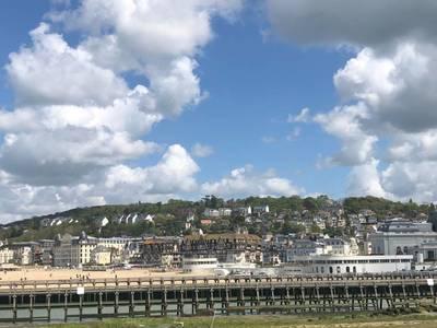 Deauville (14800)