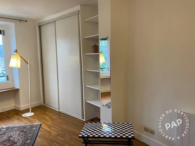 Location Appartement Paris 5E (75005) 36m² 1.280€