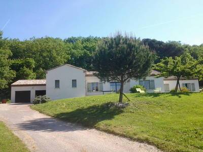 Vente maison 180m² Pont-Du-Casse (47480) - 388.000€