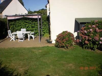 Vente maison 42m² Sarzeau (56370) - 185.000€