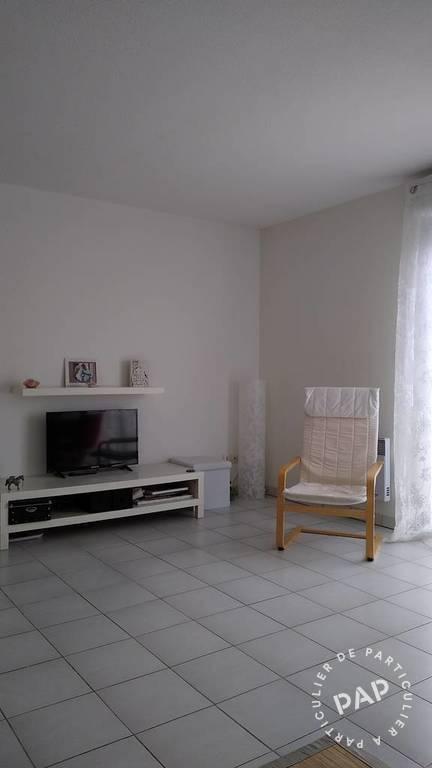 Vente Appartement Saint-Orens-De-Gameville (31650) 48m² 148.000€