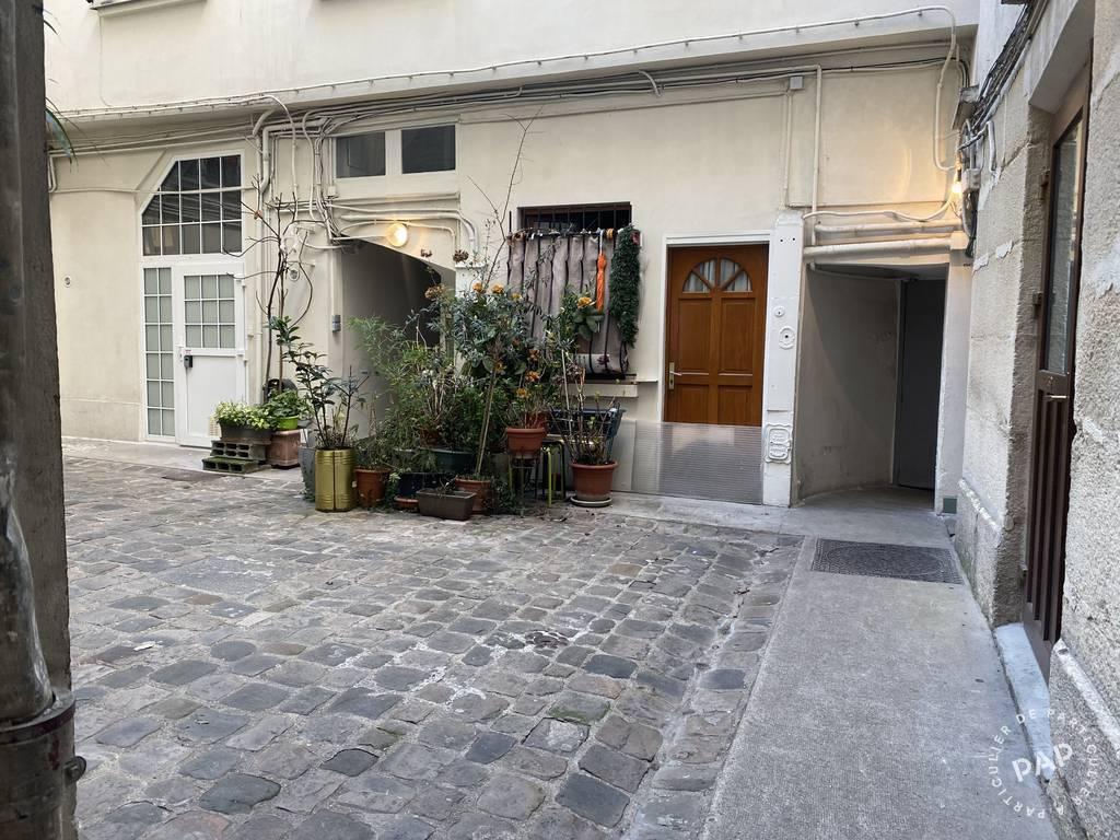 Location Appartement Sèvres (92310) 25m² 860€