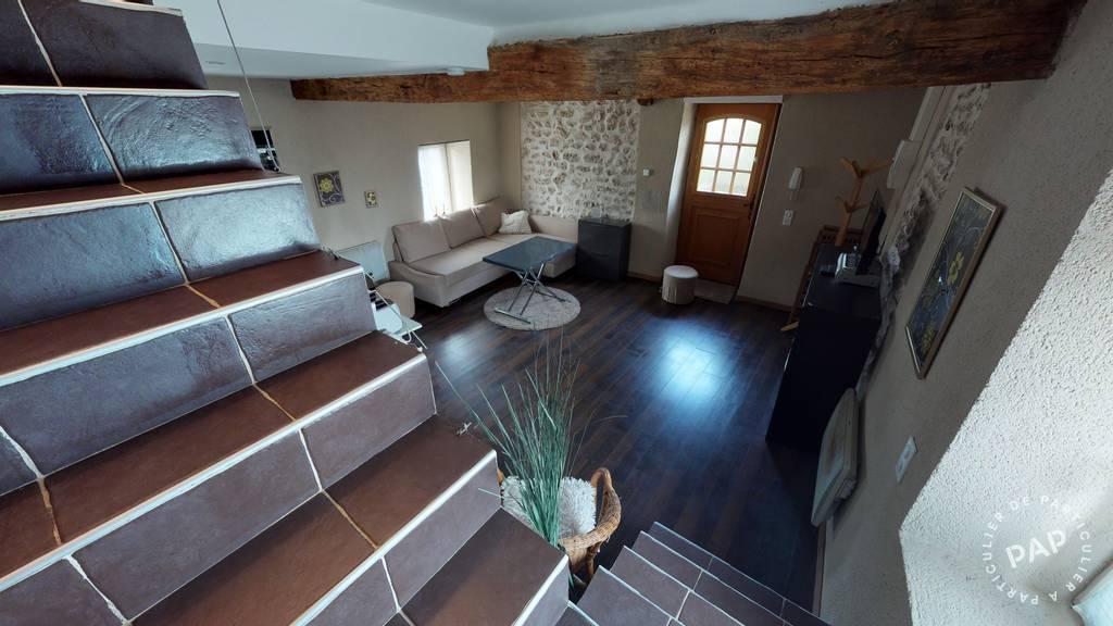 Location Appartement Saint-Forget (78720) 62m² 1.190€