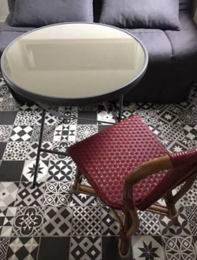 Location studio 11m² Paris 17E (75017) - 650€