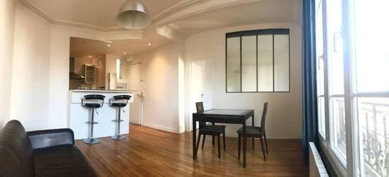 Vente appartement 3pièces 58m² Levallois-Perret (92300) - 625.000€