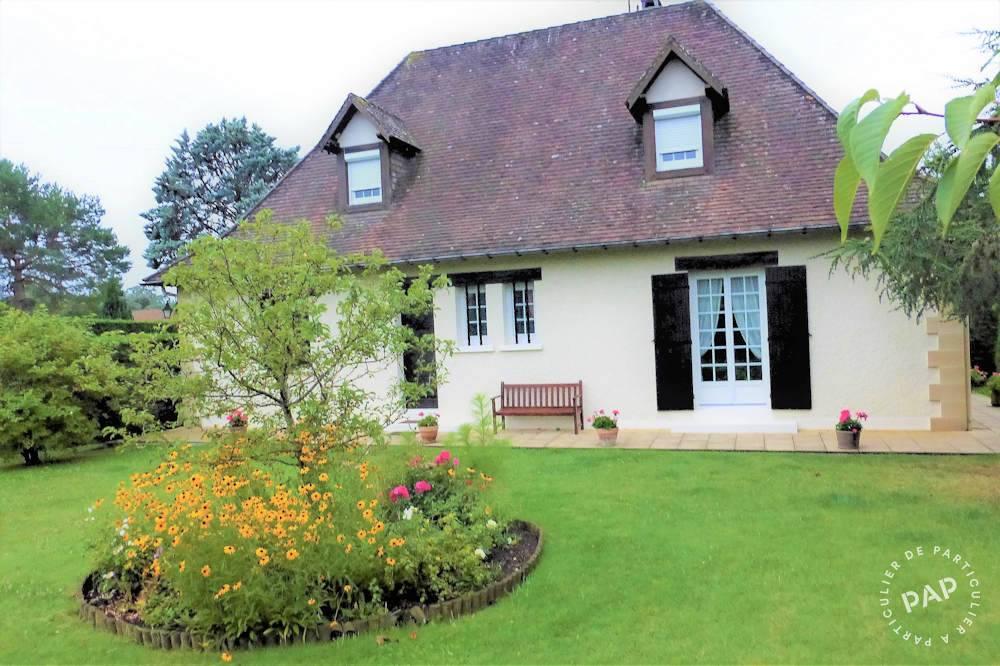 Vente Maison Périgueux (24000) 140m² 289.000€