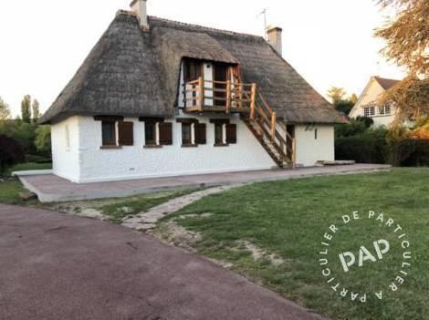 Vente maison 4 pièces Ivry-la-Bataille (27540)