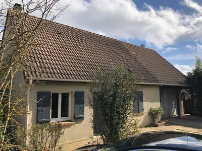 Vente maison 150m² Condé-Sur-Vesgre (78113) - 345.000€