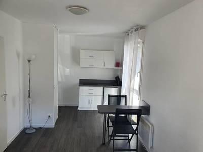 Vente appartement 2pièces 33m² Amiens (80000) - 94.600€