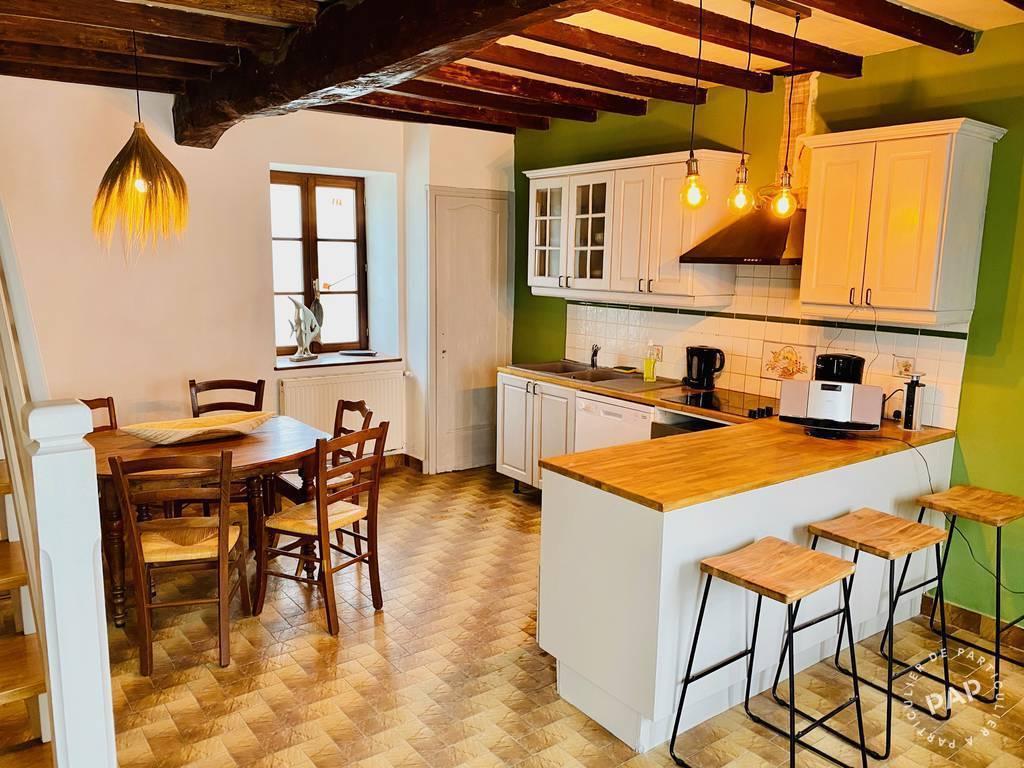 Location maison 8 pièces Vignieu (38890)