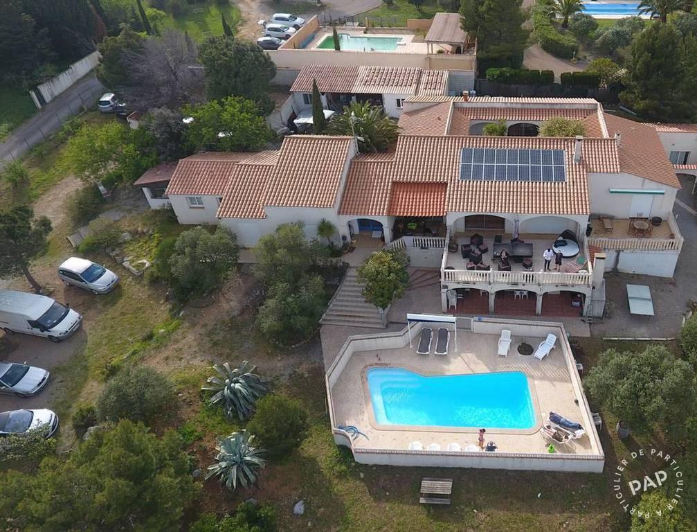 Vente Maison Narbonne (11100) 300m² 620.000€