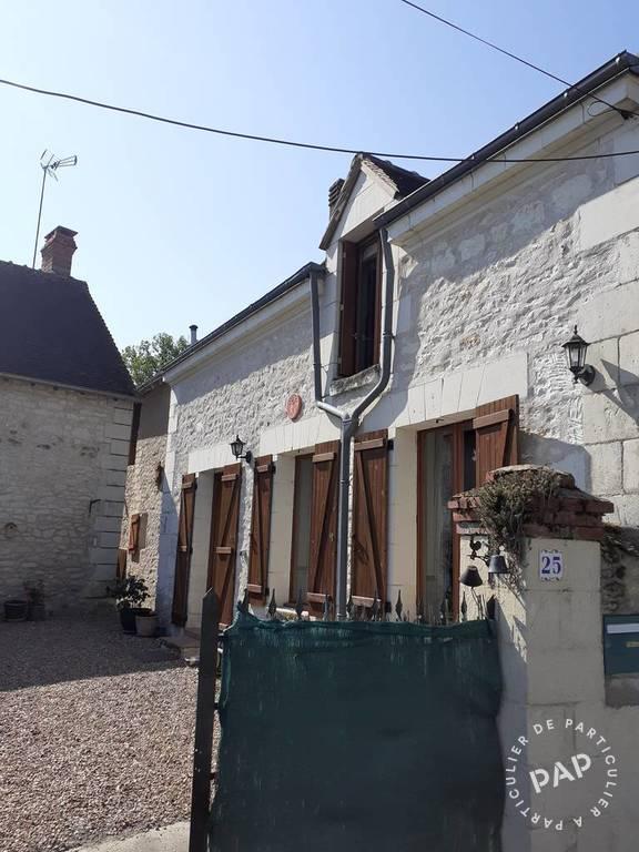 Vente maison 6 pièces Lye (36600)