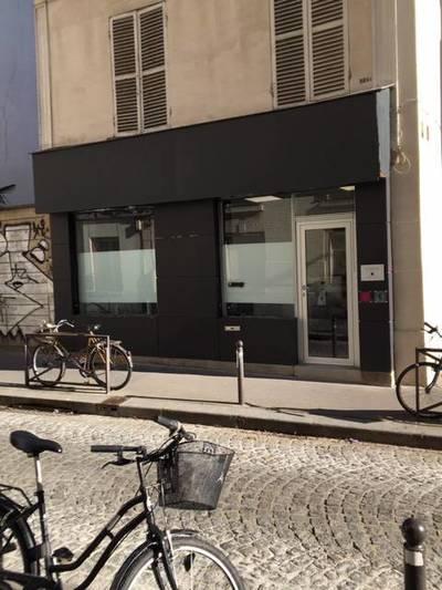 Bureaux, local professionnel Paris 19E (75019) - 22m² - 780€